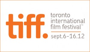 TIFF 2012 Toronto International Film Festival